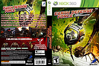 Earth Defense Force - Insect Armageddon (Action)
