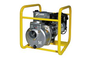 Мотопомпа для грязной воды Wacker Neuson PG 3A