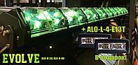 Aurora Led оптика, серия Evolve, RGB, светодиодная балка ALO-N-30