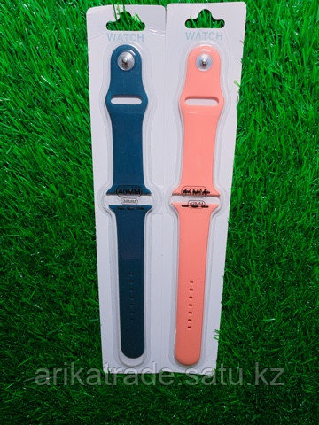 Ремешок LUX-5 Apple Watch (iwatch)