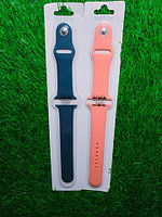 Ремешок LUX-5 Apple Watch (iwatch) Персик, 38-40
