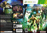 Enslaved - Odyssey To The West (Action)