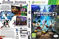 Epic Mickey 2 - The Power Of Two (Action)