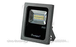 Светодиодный прожектор AR-FLG-FLAT-10W-220V Warm