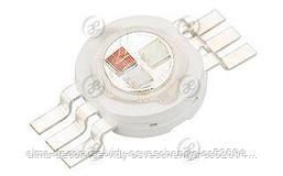 Мощный светодиод ARPL-9W-EPL45-RGB (700mA)