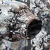 Костюм «Барс» (полофлис, млечный путь) КВЕСТ, доставка, фото 2