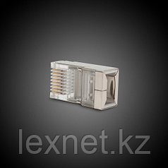 Коннектор, SHIP, S901B, RJ 45, Cat.5e, FTP, (100 штук в пакете)