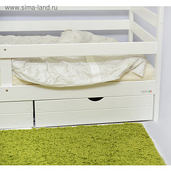 Комплект из 2-х ящиков для кровати-домика DreamHome INCANTO