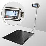 Весы врезные 4D-PMF
