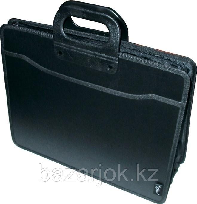 Портфель пластиковый для документов