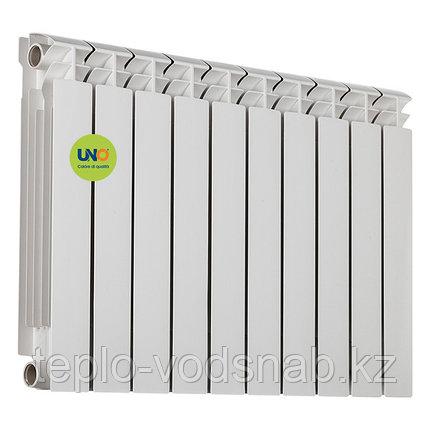 Радиатор Биметаллический UNO-CENTO 500/100 (10 секц), фото 2