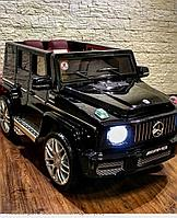 Электромобиль Mercedes Benz G65 AMG new, фото 1