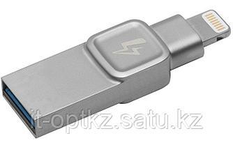 USB Флеш для Apple Kingston Bolt C-USB3L-SR128-EN 128GB