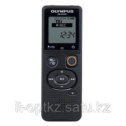 Диктофон Olympus VN-541PC с чехлом CS131 черный