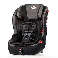 Автокресло Heyner MultiRelax AERO Fix Pantera Black, фото 1