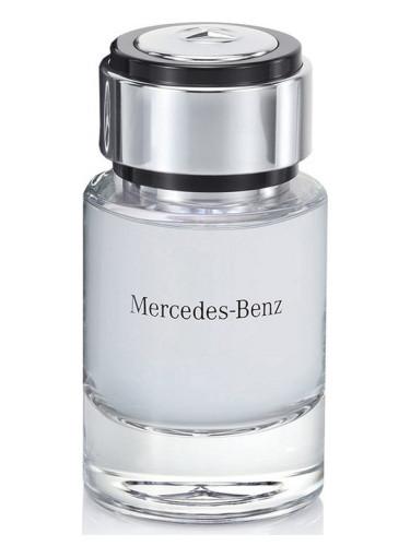 Туалетная вода Mercedes-Benz for men 120ml (Оригинал - Германия)
