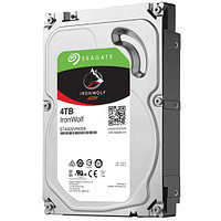 Seagate HDD IronWolf ST4000VN008 4Тб