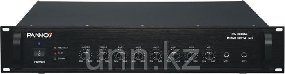 PA-360МA - Усилитель мощности для систем речевого оповещения, фото 2