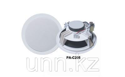 PA-C205 - Громкоговоритель потолочный для систем речевого оповещения, фото 2