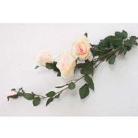 """Цветы искусственные """"Роза"""" (8см * 80см)"""