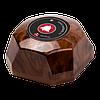 Беспроводная кнопка вызова YK500-1K-B, фото 2
