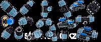 ПЭ адаптер SDR11 ДУ75