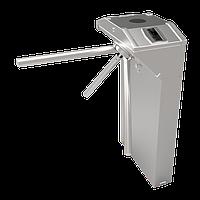 Турникет-трипод ZKTeco TS1022  c контроллером и биометрическими считывателями(отпечаток пальца + RFID)