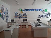 Кабинет робототехники для Гос Закупа, фото 1