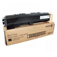 Тонер-картридж  лазерный Xerox 006R01160 Xerox WorkCentre 5325 / 5330 / 5335, оригинал,