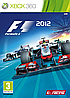 F1 2012 (Race Simulator)