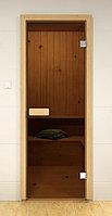 Дверь для сауны Sauna Market 690*1890 мм, фото 1