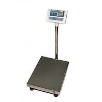 """Товарные напольные электронные весы """"BEKA"""", 100 кг"""