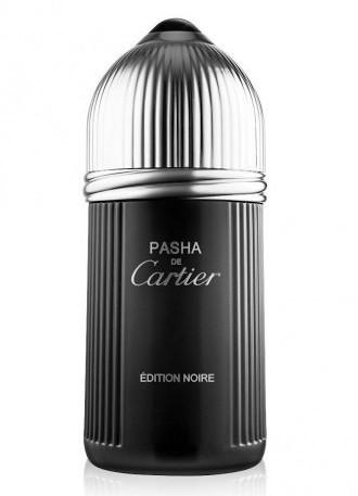 Туалетная вода Cartier Pasha de Cartier Edition Noire 50ml (Оригинал - Франция)
