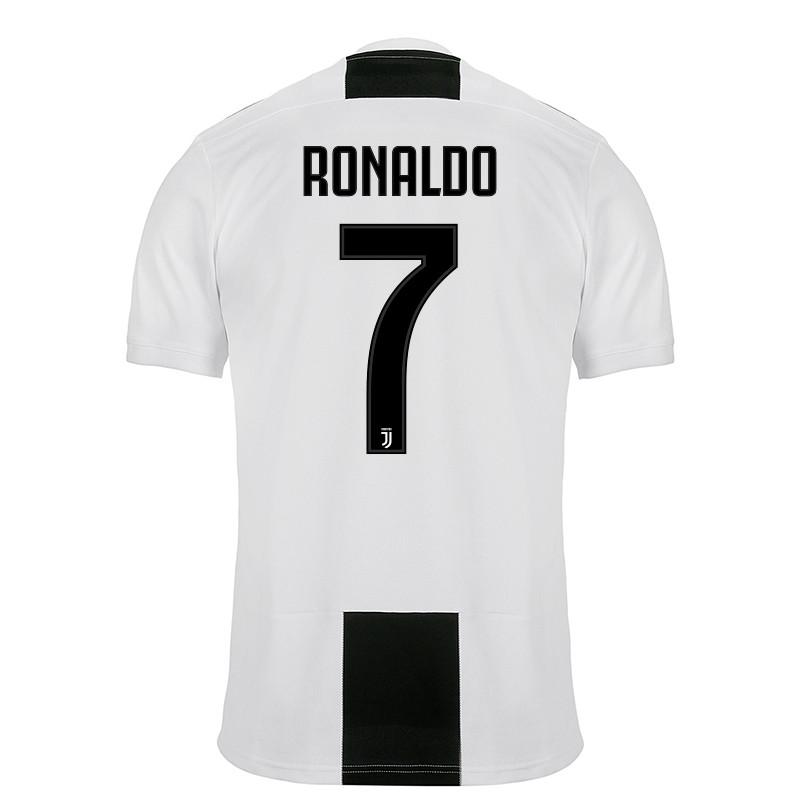 Детская футбольная форма Ювентус- RONALDO 7