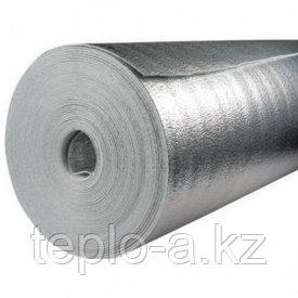 Подложка самоклеющаяся  с металлизированным покрытием 10 мм