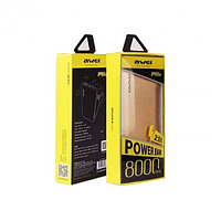 Powerbank Awei P97K 8000 mAh, фото 1