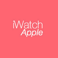 IWatch Apple смарт-часы