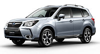 Forester 2014-