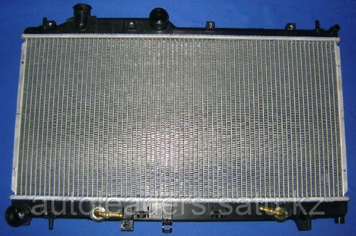 Радиатор основной турбо Forester 2009-2010