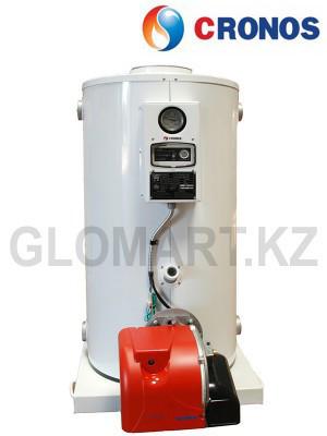 Котел жидкотопливный напольный Cronos BB-4035 RD (Кронос)