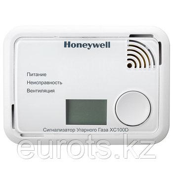 XC - Бытовые сигнализаторы угарного газа (CO) Honeywell