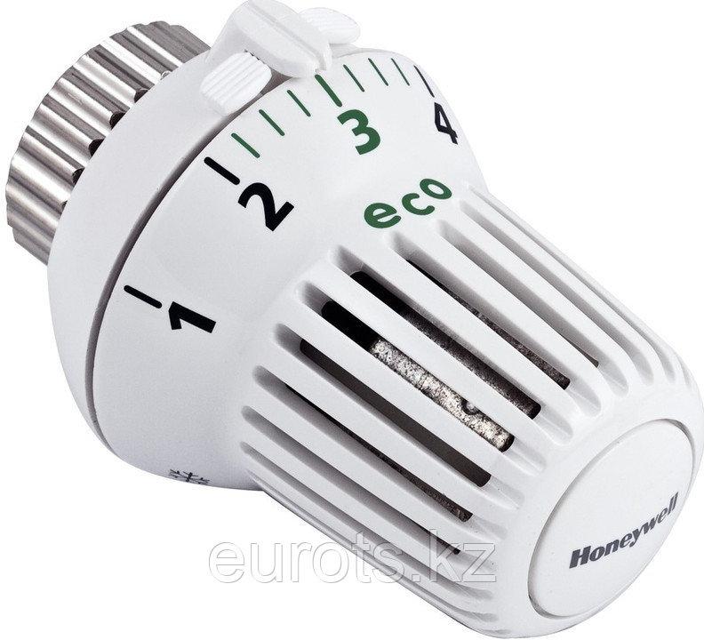 Эргономичная радиаторная термостатическая термоголовка Thera-3-DA