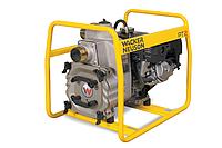 Мотопомпа дизельная для грязной воды Wacker Neuson PT 2H