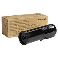 Лазерный тонер-картридж Xerox 106R03581, для VersaLink B400/B405 оригинал