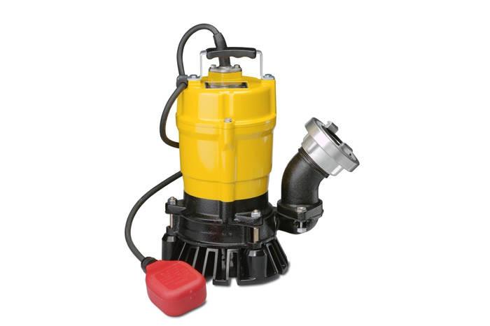 Погружной насос для грязной воды Wacker Neuson PS4 7503HF