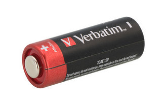 Батарейки A23