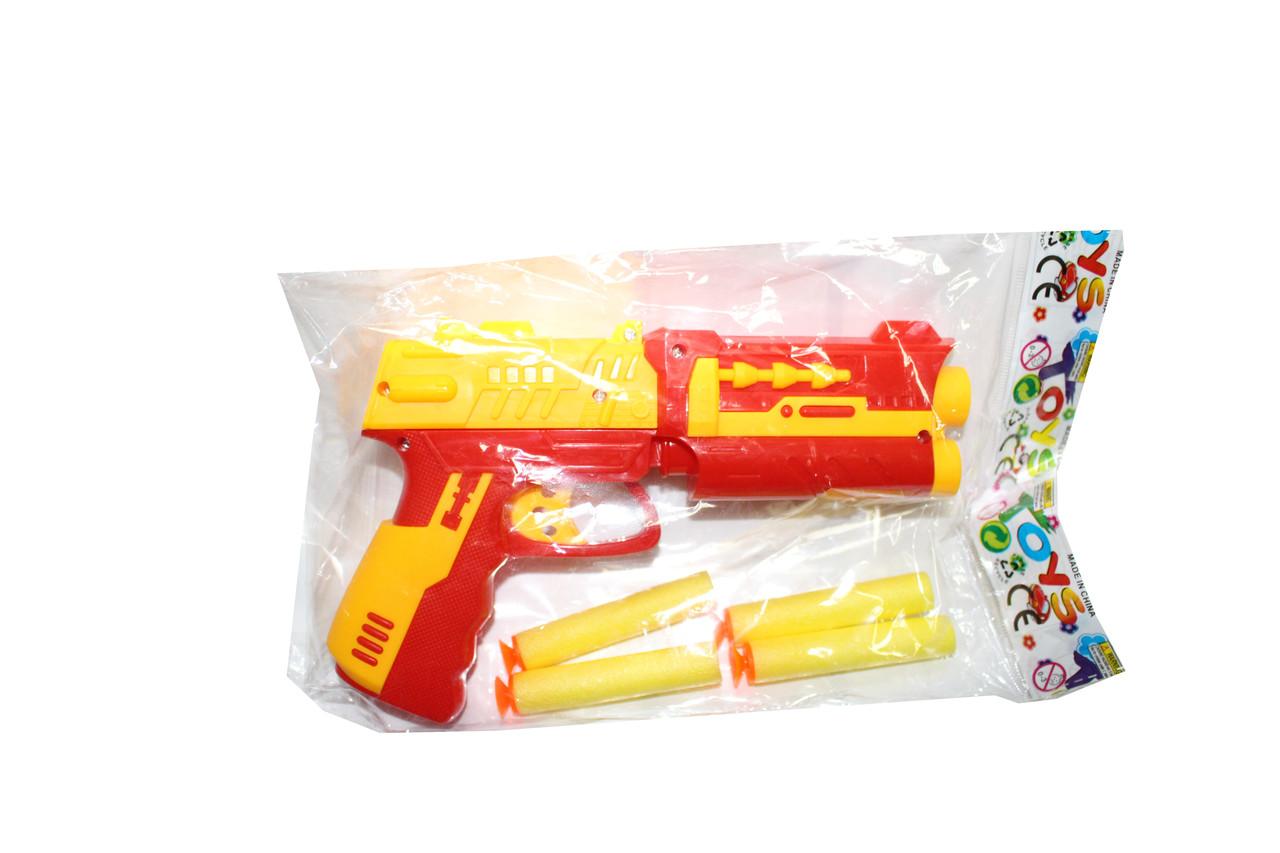 Бластер в пакете 5100-1А