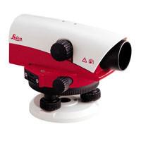 Инженерный оптический нивелир Leica NA 720