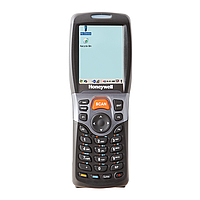 Honeywell ScanPal 5100 (5100EP21111E00). WLAN, Bluetooth, 64MB/128MB (SD до 32GB), 624MHz, цветной 2.4 QVGA