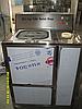 Полуавтомат линия по розливу 1,0-5,0-19,0 литров негазированной минеральной воды, фото 5